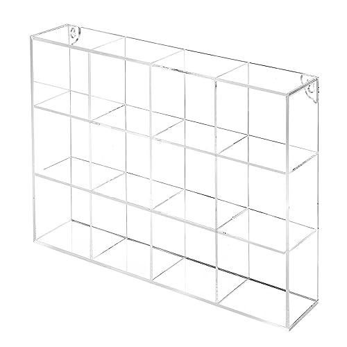 Marvelous Clear Acrylic Shelf Amazon Com Interior Design Ideas Clesiryabchikinfo