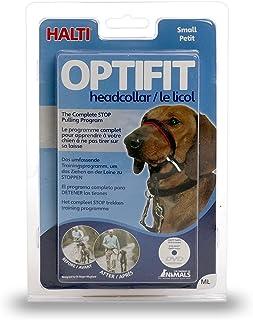 The Company of Animals HALTI Dog OptiFit Headcollar, Small 30-39cm