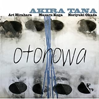 Otonowa (feat. Art Hirahara, Masaru Koga & Noriyuki Okada)