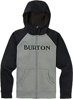 Felpa con Cappuccio Bambino Burton Elite