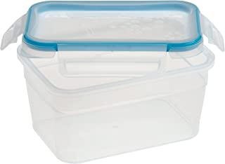 Snapware 5-Cup Total Solution Rectangle Food Storage Container, Plastic