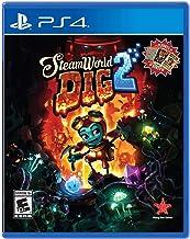 Steamworld Dig 2 PlayStation 4 by Rising Star Games