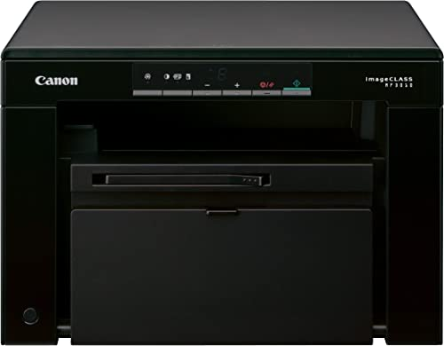 Canon MF3010 Digital Multifunction Laser Printer product image