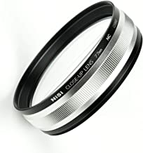 NiSi 77mm Close Lens Kit with 72mm and 67mm Adapter Ring