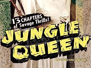 Jungle Queen: 2K Restored Special Edition