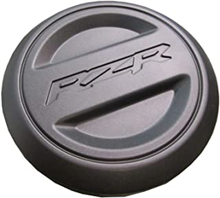 Polaris 2017-2019 Rzr Xp Turbo Rzr Xp 1000 Cap Rim BLACK