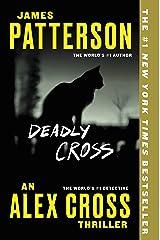 Deadly Cross (Alex Cross Book 28) Kindle Edition