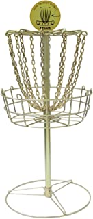 dga mini trophy disc golf basket
