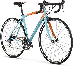 Raleigh Bikes Women's Revere 1 Endurance Road Bike