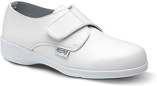 Feliz Caminar - Zapato Laboral Comodón Velcro