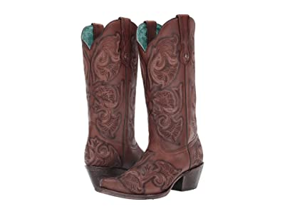 Corral Boots G1509 (Whiskey) Women