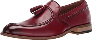 Stacy Adams Mens Donovan Tassel Slip-on Loafer