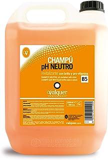 Válquer Champú pH Neutro Revitalizante - 5 l