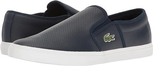 Lacoste Mens Sevrin MID 417 1 Sneaker
