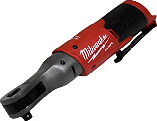 """Milwaukee Electric Tools 2558-20 Fuel Ratchet M12 Fuel 1/2"""" Ratchet (Tool Only)"""