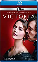 Victoria: The Complete Second Season (Masterpiece) [New Blu-ray] 3 Pack