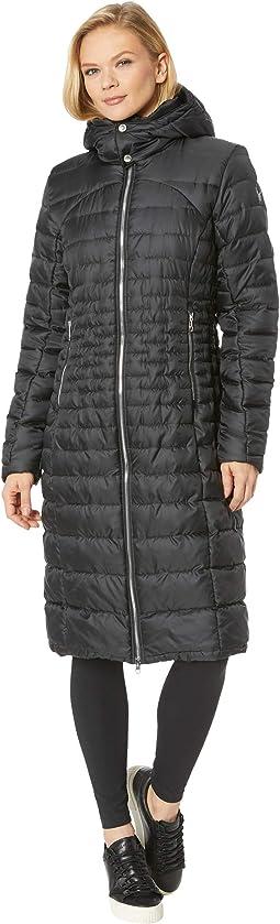 Edyn Long Insulated Jacket