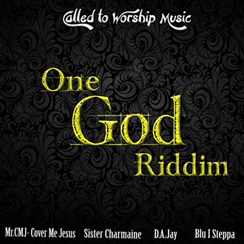 One God Riddim Called To Worship Ep By Various Artists On Amazon