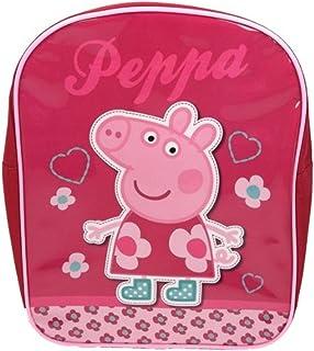 Peppa Pig Mochila Hopscotch Plain Value