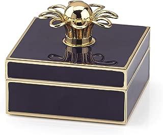 steel jewelry box
