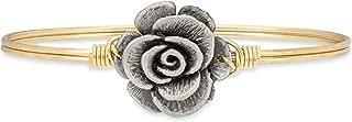 Luca + Danni Rose Bangle Bracelet for Women Made in USA