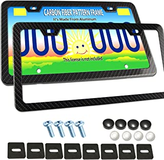 Best license plate sticky pads Reviews