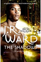 The Shadows: Number 13 in series (Black Dagger Brotherhood Series) ペーパーバック