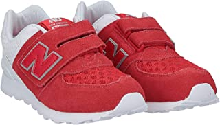 New Balance Shoesfor Girls -White & Red
