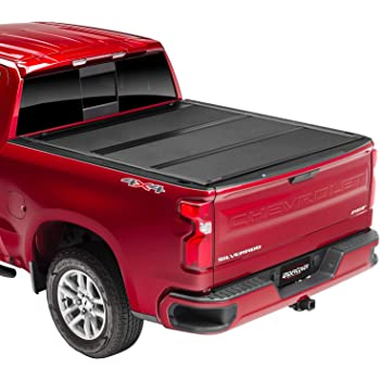 """Undercover ArmorFlex Hard Folding Truck Bed Tonneau Cover 