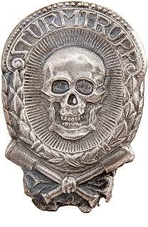 German WW1 Stormtrooper Medal Badge Sturmtrupp