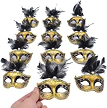 free masquerade mystery party