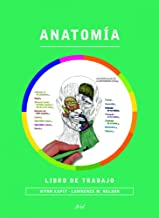 Anatomía. Libro de trabajo