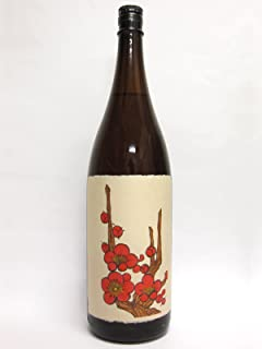 花札の梅酒 1.8L