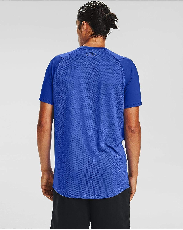 Under Armour T-Shirt MK-1 T-Shirt de Sport Homme