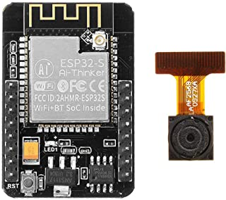 Aoile ESP-32 Development Board WiFi Bluetooth Ultra-Low Power Consumption Dual Cores ESP32 Board