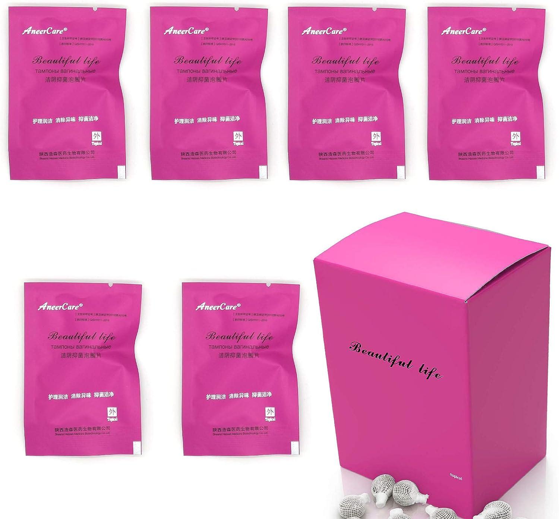 Yoni Flower Careball Deluxe - Feminine Products Sanitary Vaginal Arlington Mall Hygi