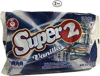 Super 2 Noel (2 Packs)