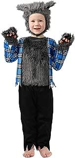 Princess Paradise Little Werewolf Child Costume