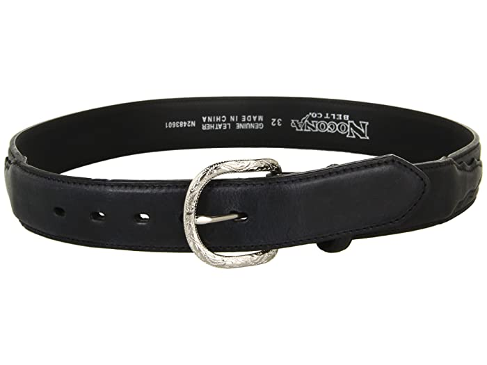 M F Western Everyday Strap Belt
