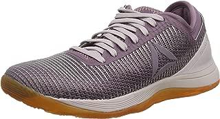 Reebok Women's Crossfit Nano 8 Flexweave Crossfit Shoes, Ashen Lilac/Nobleorchid/Urbanviolet/Reeboklee