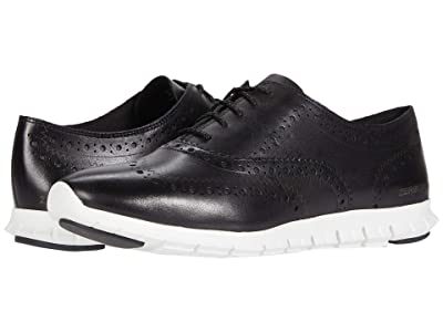 Cole Haan Zerogrand Wing Oxford Closed Hole Women