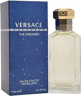 DREAMER FOR MEN BY VERSACE 100ML