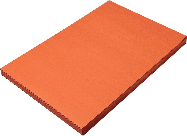 Pacon Sunworks Sunworks Sunworks Bau Papier, 100-Count Orange B002LARR94 | Üppiges Design  | Öffnen Sie das Interesse und die Innovation Ihres Kindes, aber auch die Unschuld von Kindern, kindlich, glücklich  | Diversified In Packaging  c0917c