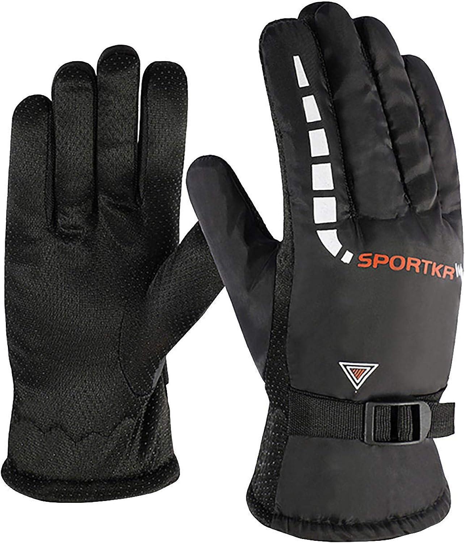 Winter Gloves for Men Women,Running Cycling Gloves Sports Gloves Winter Gloves for Men Women