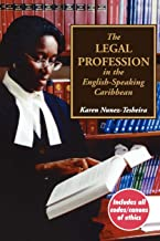 The Legal Profession in the English-Speaking Caribbean