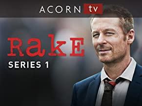 Best rake series 2 episode 1 Reviews