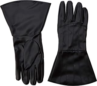 دستکش های ستارگان جنگ Darth Vader ، سیاه ، بزرگسال