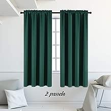 Best 54 x 72 curtains Reviews