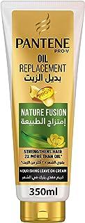 Pantene Pro-V Nature Fusion Oil Replacement, 350 ml