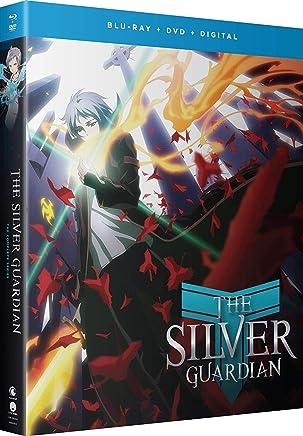 The Silver Guardian Blu-Ray(銀の墓守り 第1+2期 全18話)